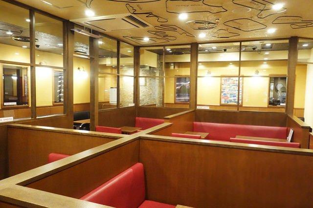 たつき監督が公開した「へんたつ」の喫茶店が特定される