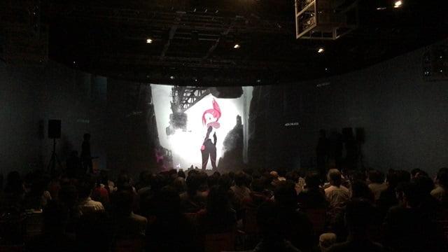 たつき監督新作テレビアニメ『ケムリクサ』の放送はBSフジでほぼ決まりか 3/24の「AnimeJapan 2018」1日目の「BSフジ アニメギルドステージ」で情報公開
