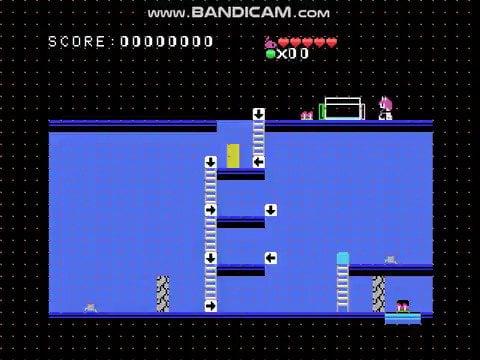 MSX風ケムリクサをファンが制作開始
