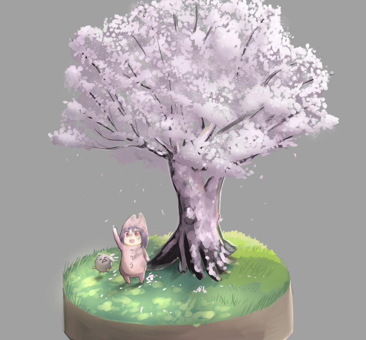 デスメタルさやかと仏滅と桜